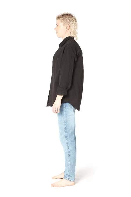 Decade Studio Lou Shirt – Black
