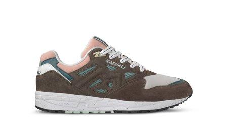 Karhu Legacy 96 sneakers - Tarmac Gray/Violet