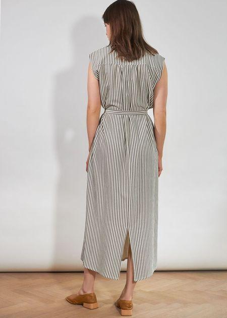 Roseanna Melina Dreamer Dress - Ecru