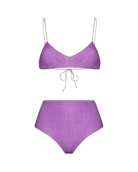 Oseree Lumiare High Waist Bikini