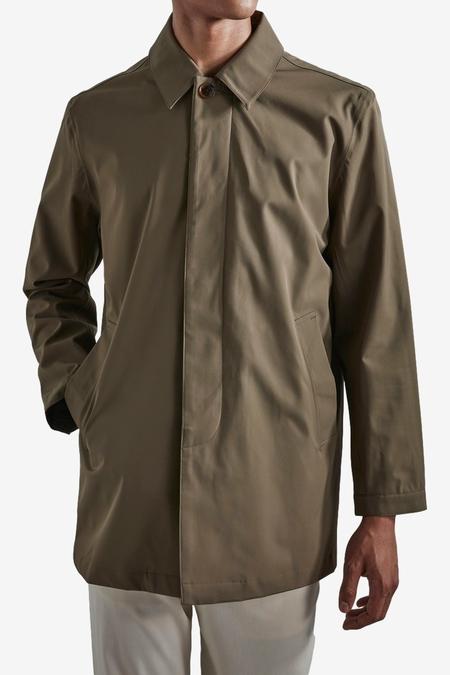NN07 Kim 8240 jacket - Khaki Grey