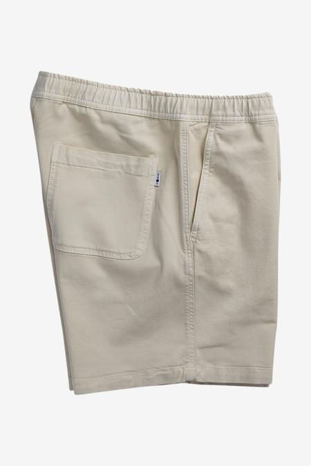 NN07 Gregor 1154 Shorts - Vanilla