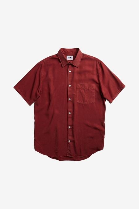 NN07 Errico SS 5969 top - Burned Red