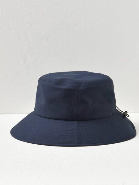Studio Nicholson Wide Brim Hat