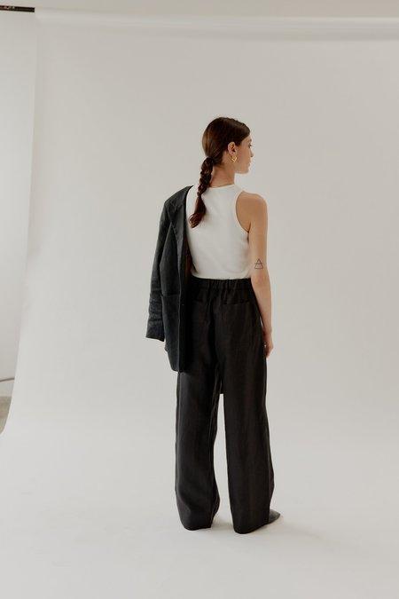 Mina Mali Pant - Black