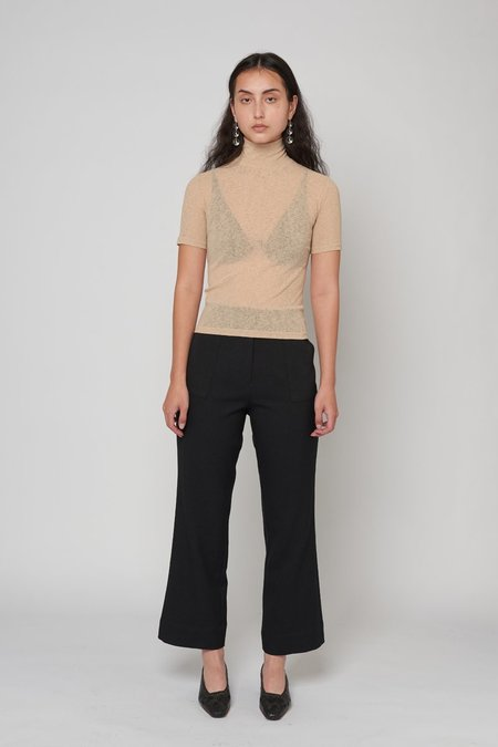 Limb The Label Lillie Top - Sheer