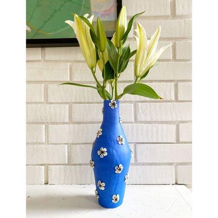 Tanya Zal Matte Flower Vase