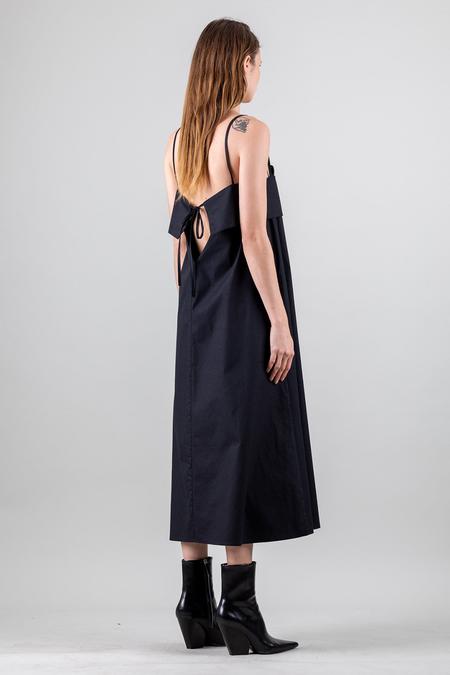 Toit Volant Verona 2.0 Dress - Onyx Black