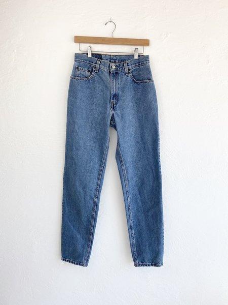 VINTAGE Descendant Levi 550 Denim Jeans