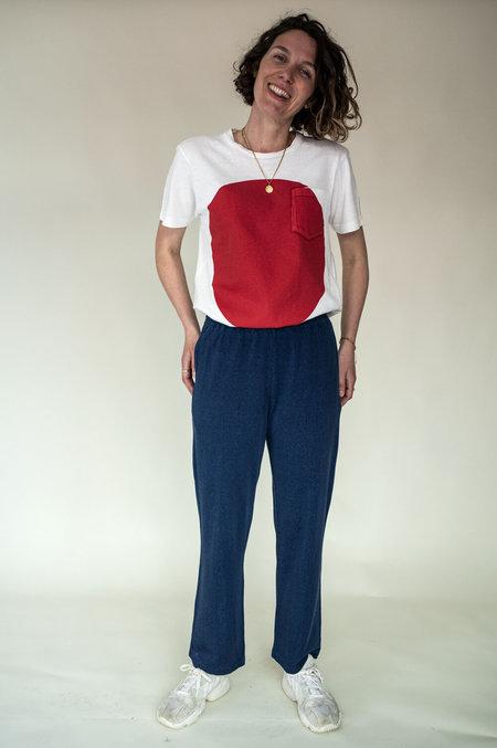 Blue Blue Japan Sweatpants