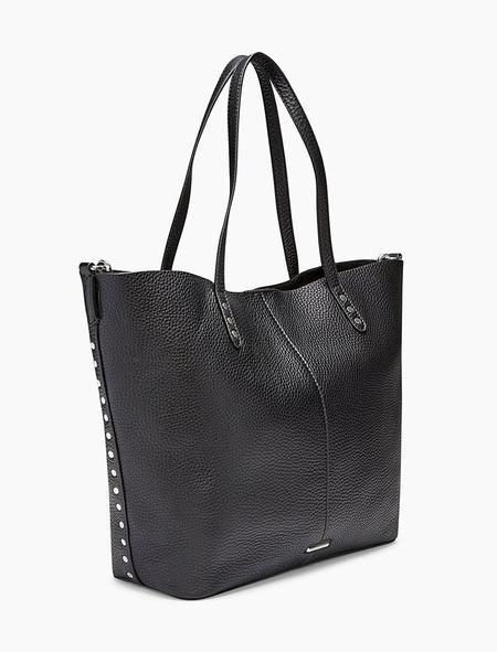Rebecca Minkoff Unlined Baby Bag