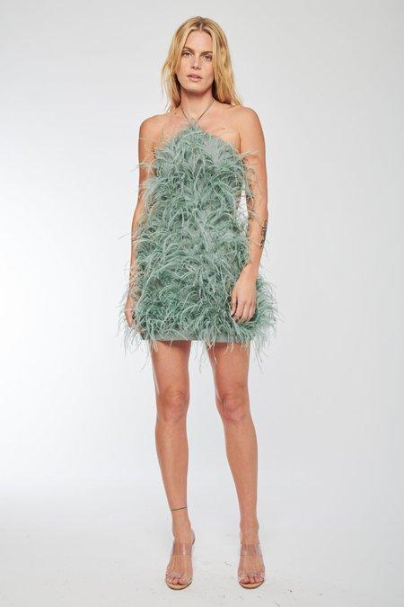 Cult Gaia Vale Dress