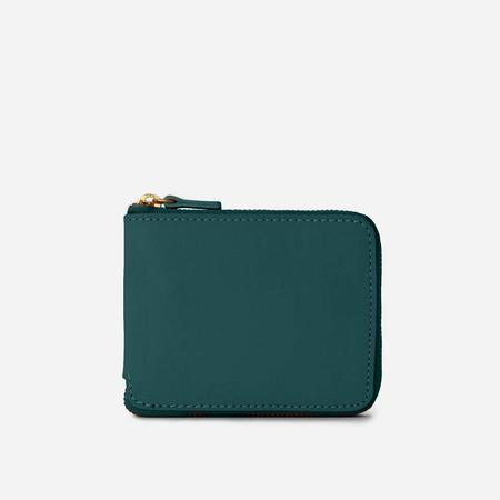 Minor History The Coupe wallet - Dawn