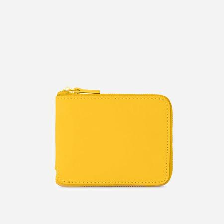 Minor History The Coupe wallet - Zest