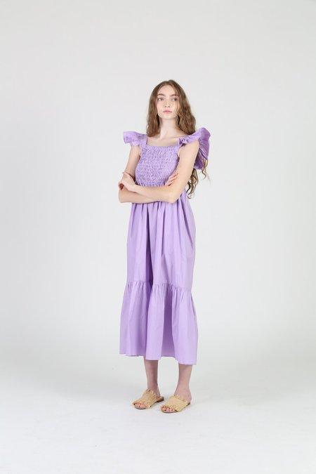 Sea NY Varsha Dress - purple