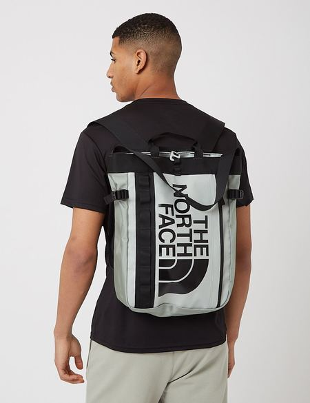 THE NORTH FACE Camp Tote - gray