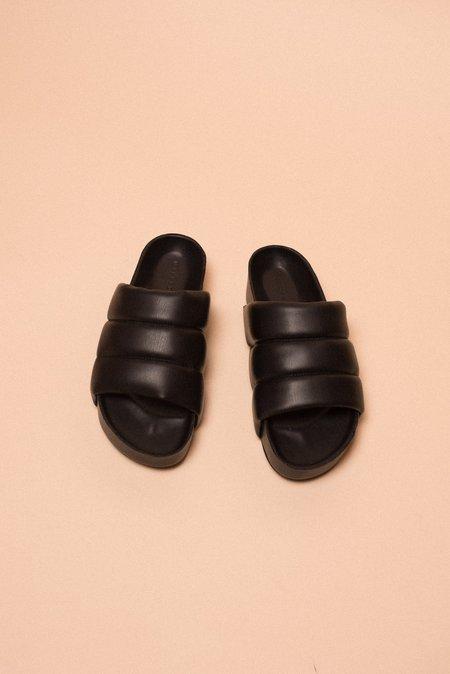 Simon Miller Vegan Dip Slide - black