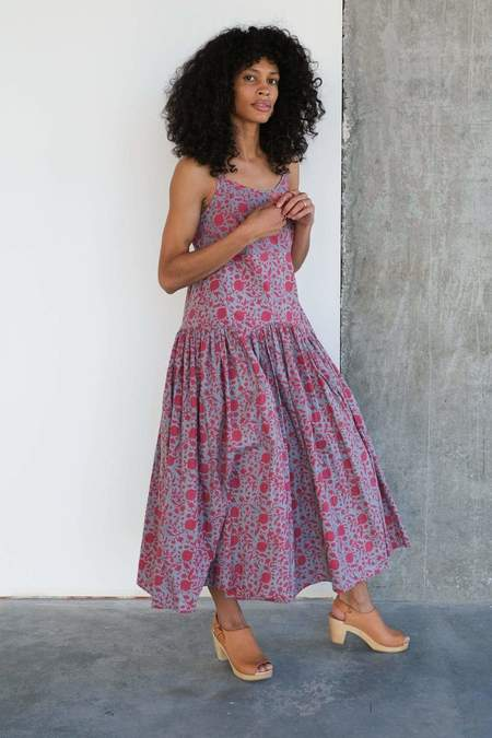 RUJUTA SHETH Leila Slip Dress