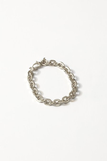 Wolf Circus Lee Bracelet - Silver