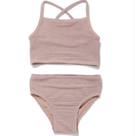 kids Konges Slojd Bikini - Lavender Mist