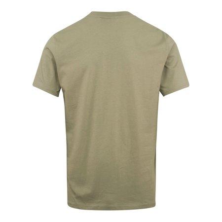 J Lindeberg Silo Bridge T-Shirt - Olive