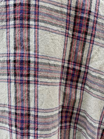 ApuntoB Plaid dress - multi