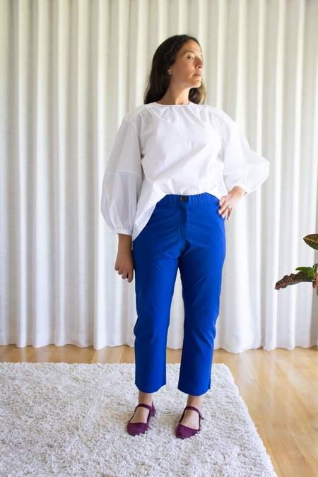 Fabiana Pigna Babak Pant - Painter's Blue