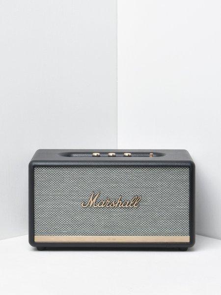 Marshall Stanmore Ii Bluetooth Speaker - Black