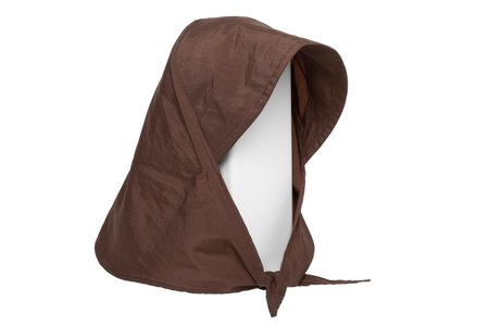 Clyde RAIN BONNET hat