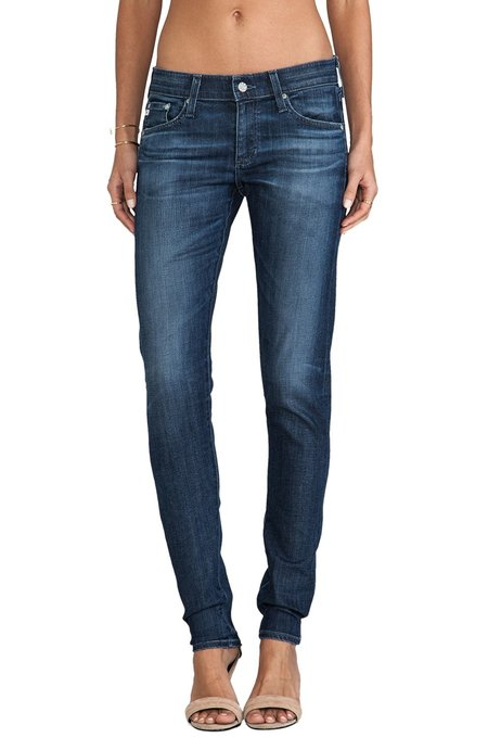 AG Jeans Nikki Jeans - 09Y