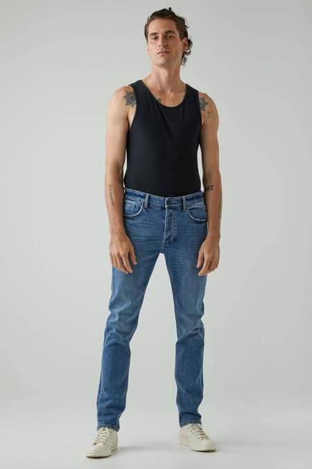 NEUW Lou Slim pants - Zero Flight