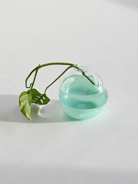 Goodbeast Softie Bud Vase - Robins Egg