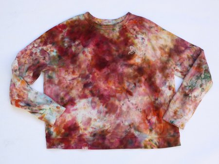 unisex Myrtle x These Hands Are Made of Gold No. 2 Sweatshirt - multi