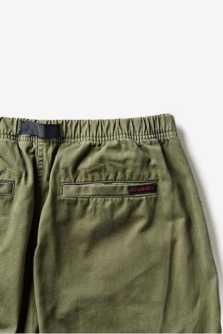 Gramicci Pants - Olive