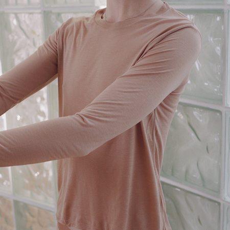 Baserange Long Sleeve Tee - Aural