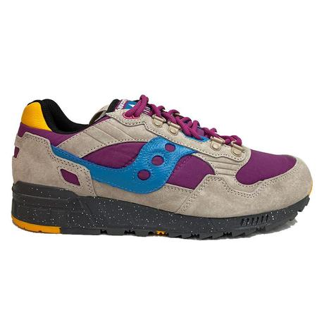 Saucony Shadow 5000 shoes - Astro/Air