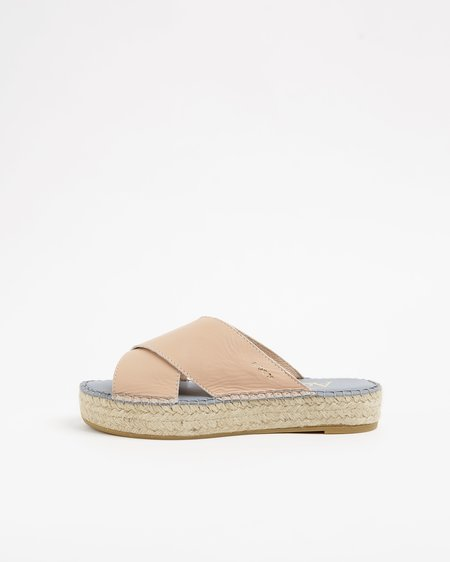 Act Series Berlin Uccle DS sandals - Nude