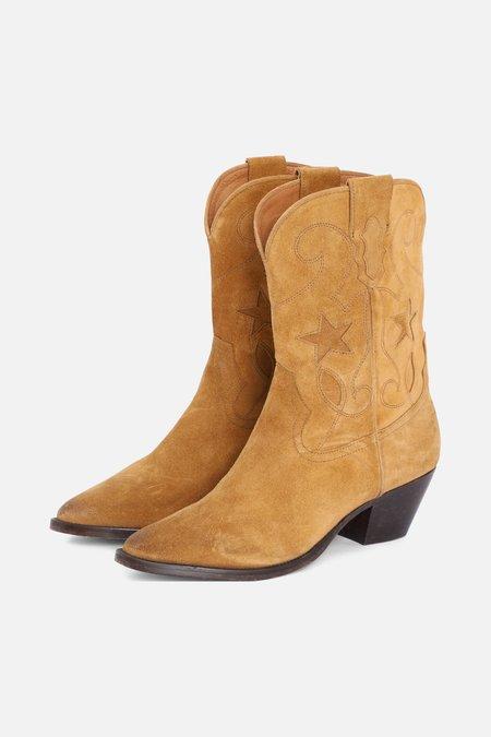 Roseanna Mia Boots - Sable
