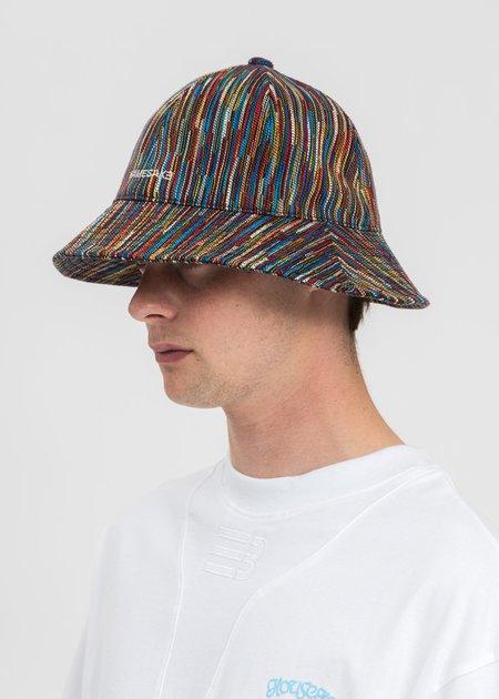 NAMESAKE Rainbow Strike Bucket Hat - Multi