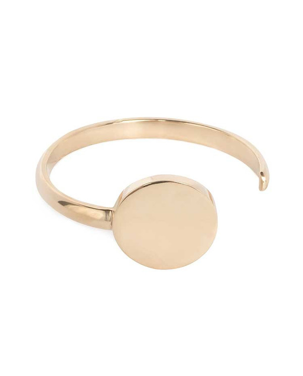 Minoux Jewelry Plains Bracelet