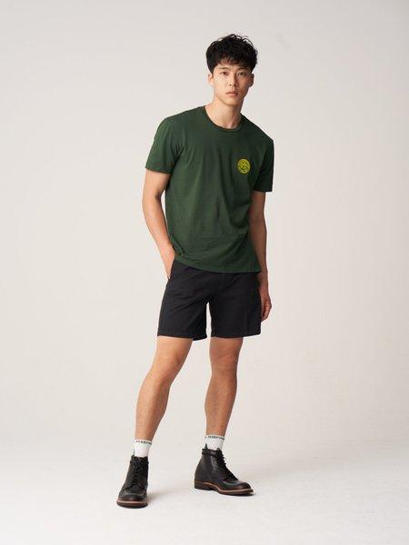 Freemans Sporting Club Casual Short - Black