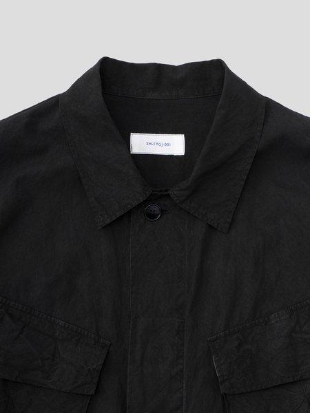 SH FTGJ-011 Fatigue Shirt - Ai-Doro