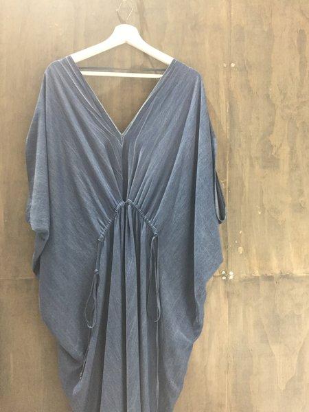 Anderst Kaftan short dress