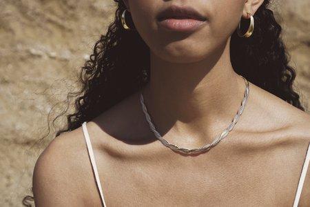 Mountainside Made Kalia Necklace - 18k gold fill