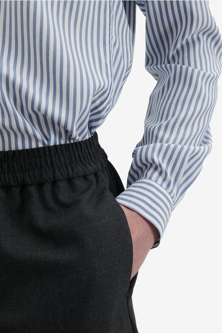 Harmony Pavel shorts - Medium Grey