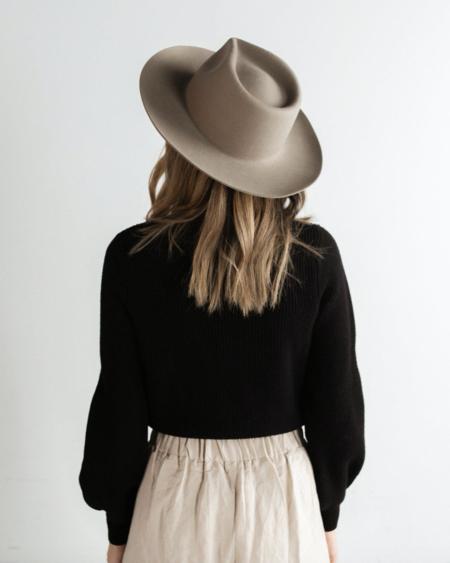 GiGi Pip Zephyr Rancher Hat - Sage