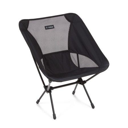 Helinox Chair One chair - All Black