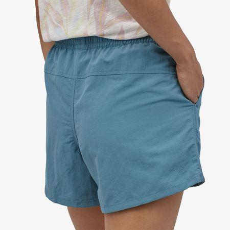 """Patagonia Women's Baggies™ 5"""" Shorts - Pigeon Blue"""