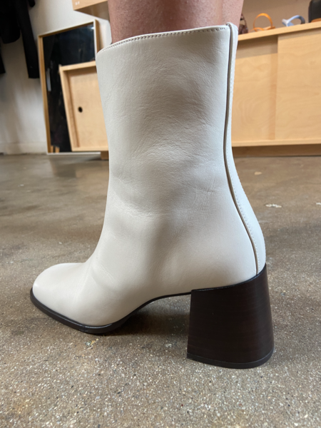 [Pre-loved] Carel Christie Ankle Boot New W Box