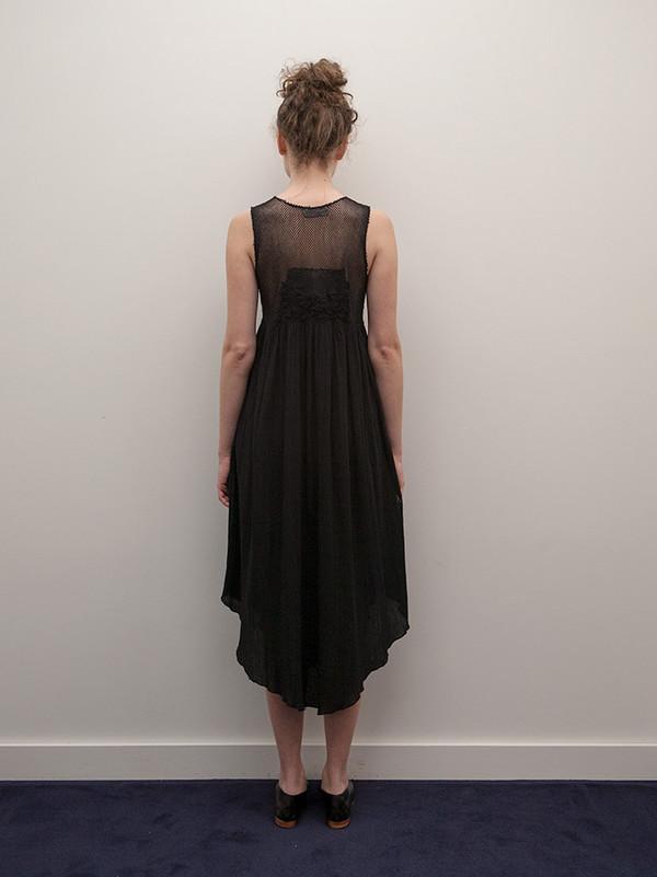 Correll Correll Boucle Dress